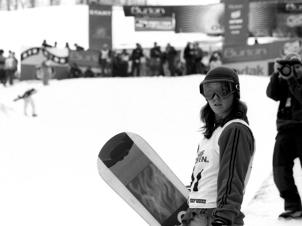 an introduction to history of snowboarding Snowboarding facts teach us about the fun history of this young sport from snurfing competitions to the olympics, snowboarding history facts take us on a fast ride with this sport that has captured the hearts of winter athletes.