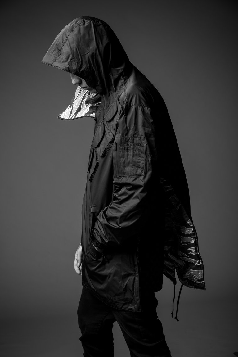 "9202ebb03e63 Streetwear to Snowboarding with Black Scale Founder Michael ""Mega"" Yabut"