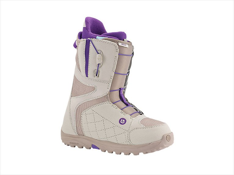 A Guide to Finding the Right Fit: Snowboard Boots