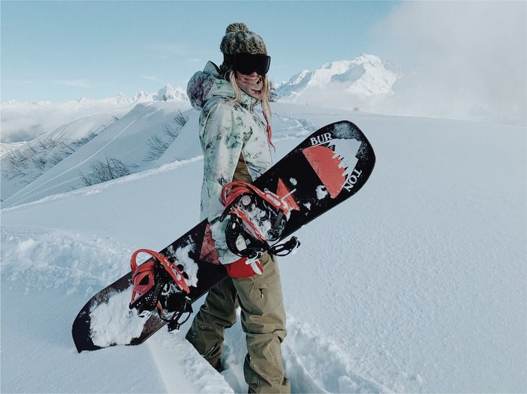 5 Reasons Why Yoga Is Good For Snowboarders