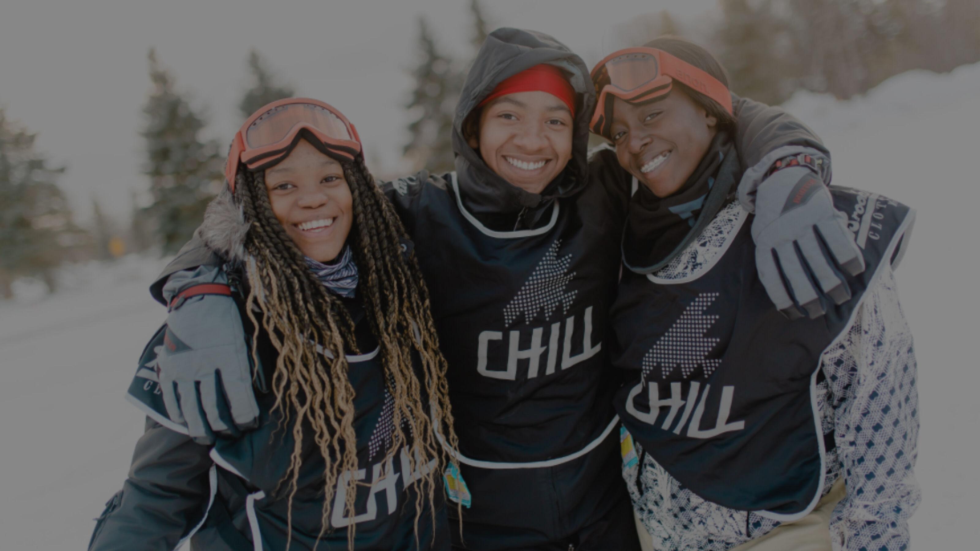 Burton X Chill: Give the Gift of Snowboarding | Burton