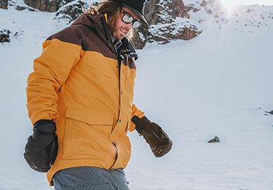 Winter Jackets - Men / Women / Kids