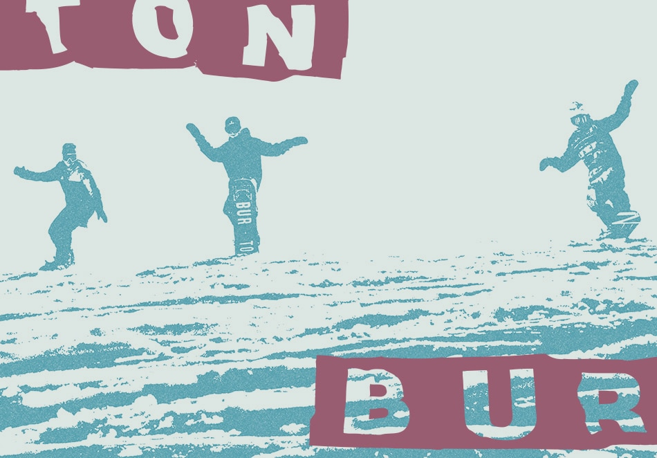 COMING SOON<br /> Burton Flagship — Boulder