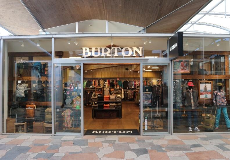 Burton.com | Burton Snowboards
