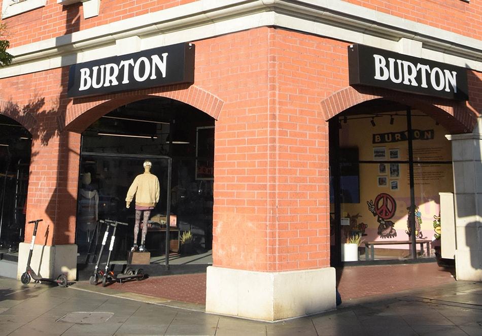 Burton.com | Burton Snowboards US
