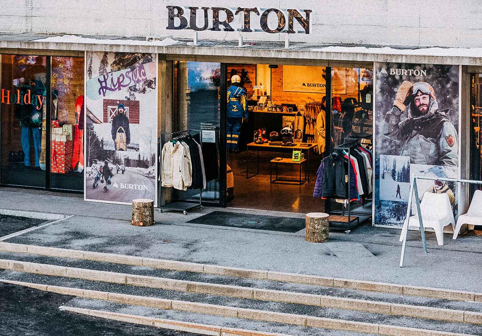 Burton Store — Flims 54811c817