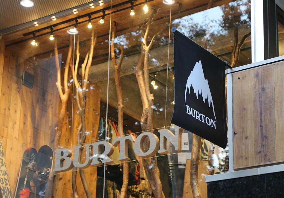 924caa35e6 Burton Store  mdash  Nagoya