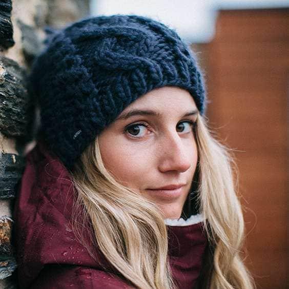 Photo of Anna Gasser