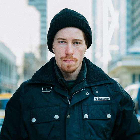 Photo of Shaun White