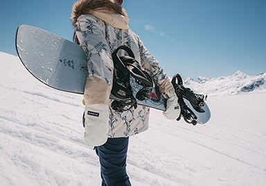 Snowboards - Men / Women / Kids