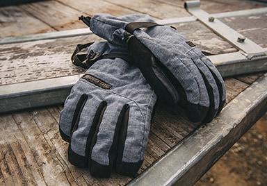 Gloves & Mittens - Men / Women / Kids