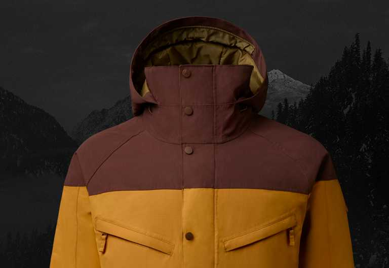 Men's Living Lining Jackets - Shop Now