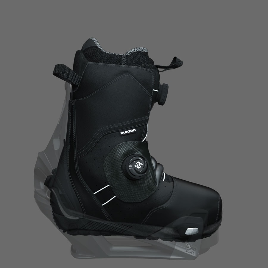 1dd6bbd663a Step On® Boots   Bindings