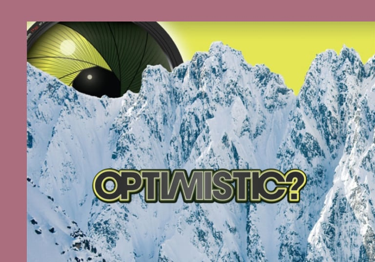 Absinthe Films' Optimistic? - Watch Now