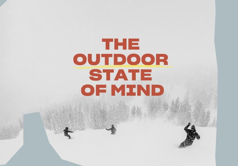 Outdoor State Of Mind avec Donna et Danny - Regarder maintenant