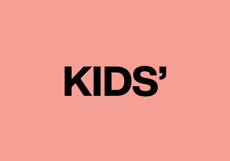 Save on Kids' - Shop Now
