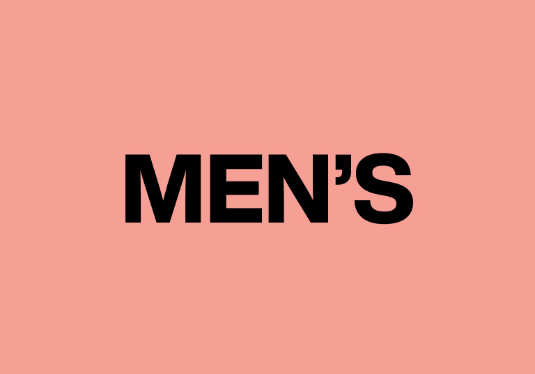 Save on Men's - Shop Now