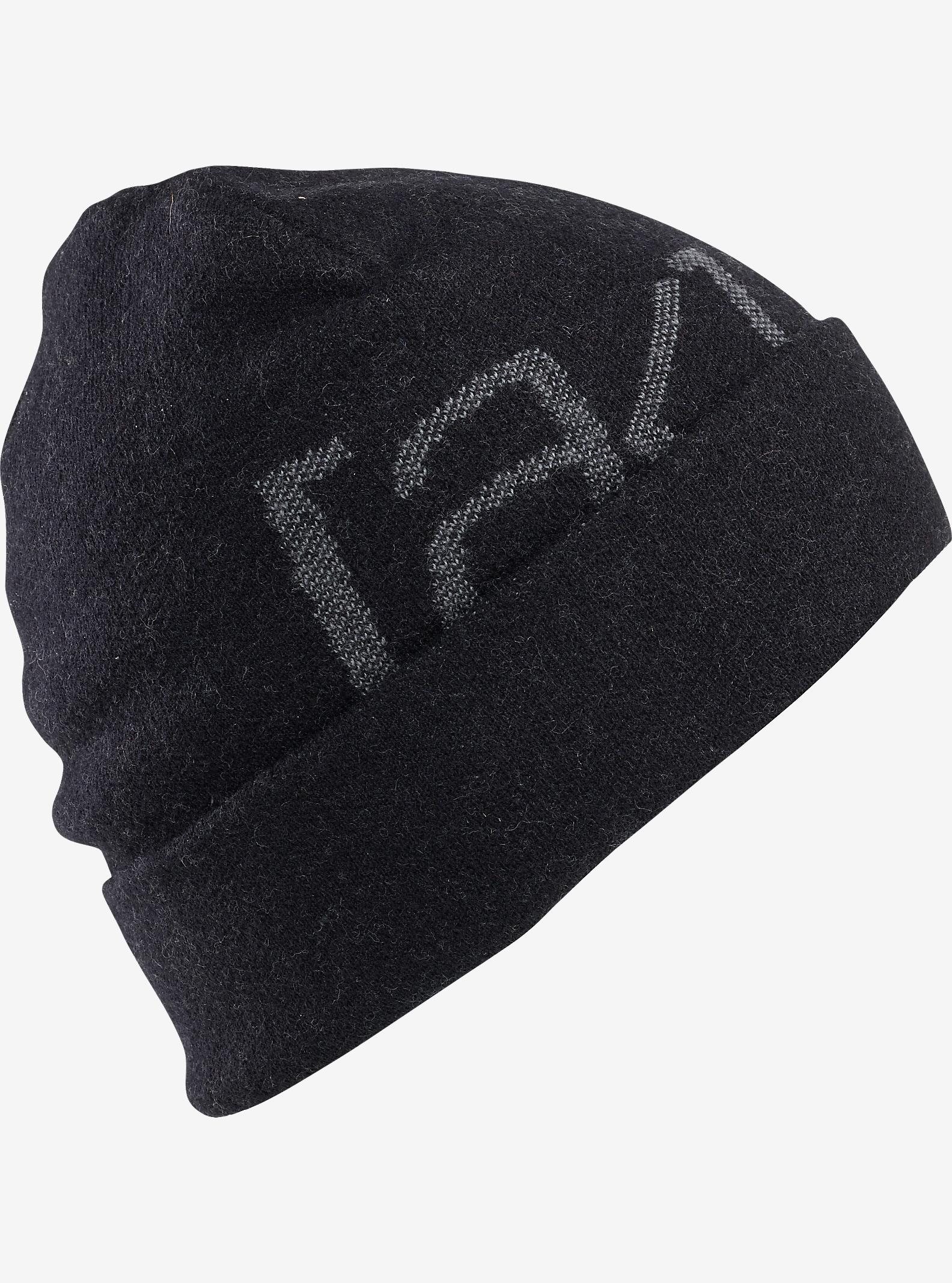 Burton [ak] Stagger Mütze angezeigt in True Black