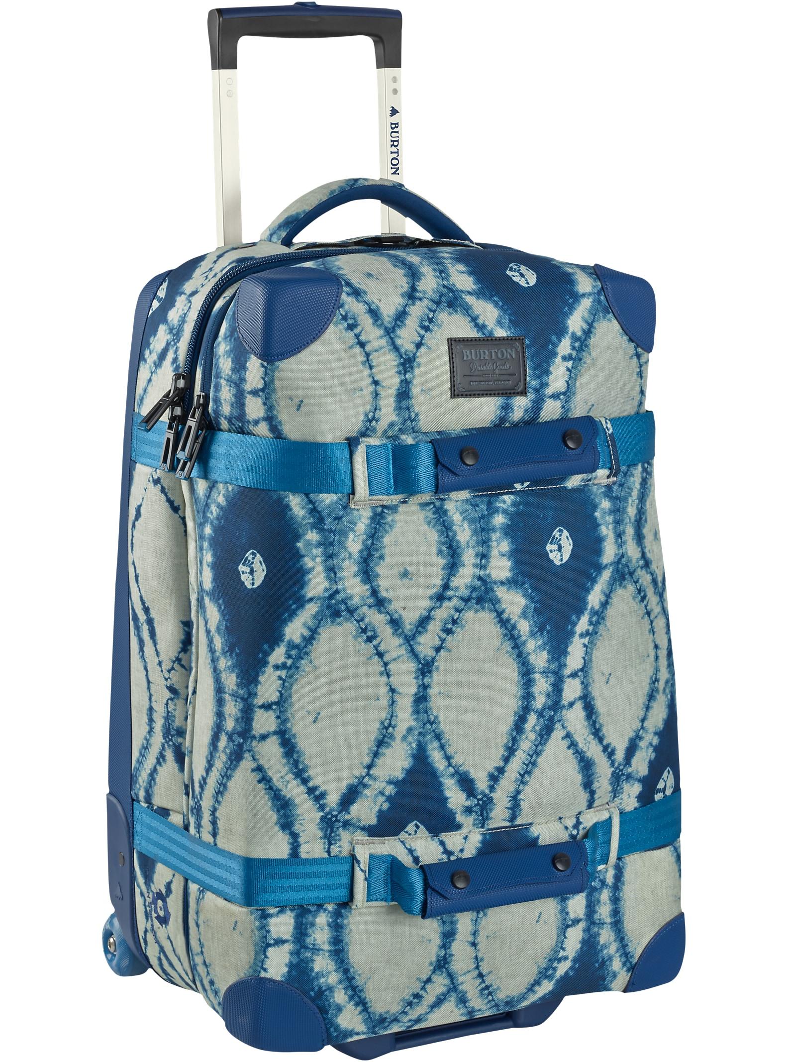 Burton Wheelie Cargo Travel Bag | Burton Snowboards Fall 15
