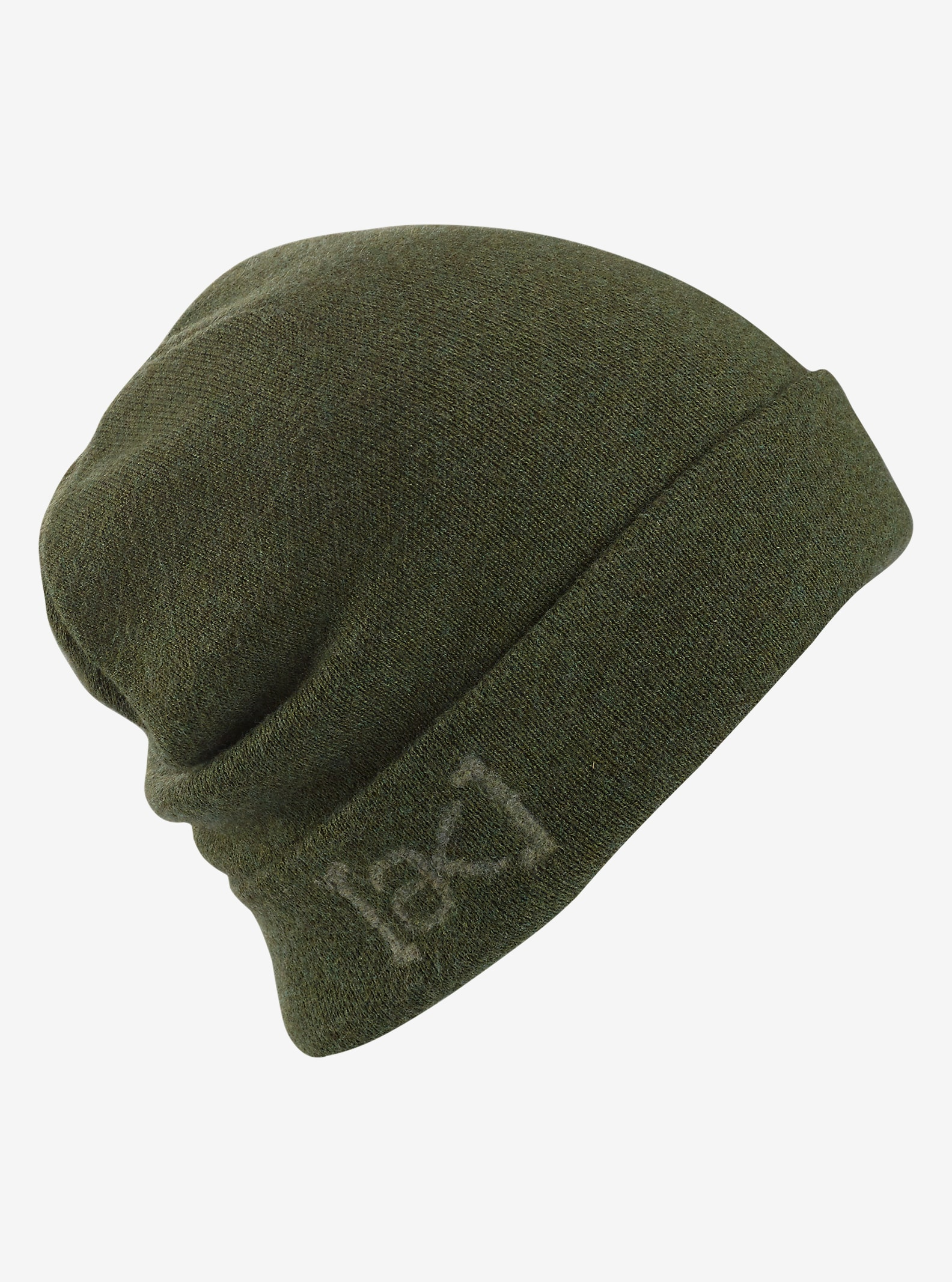 Burton [ak] Stagger Beanie shown in Fir