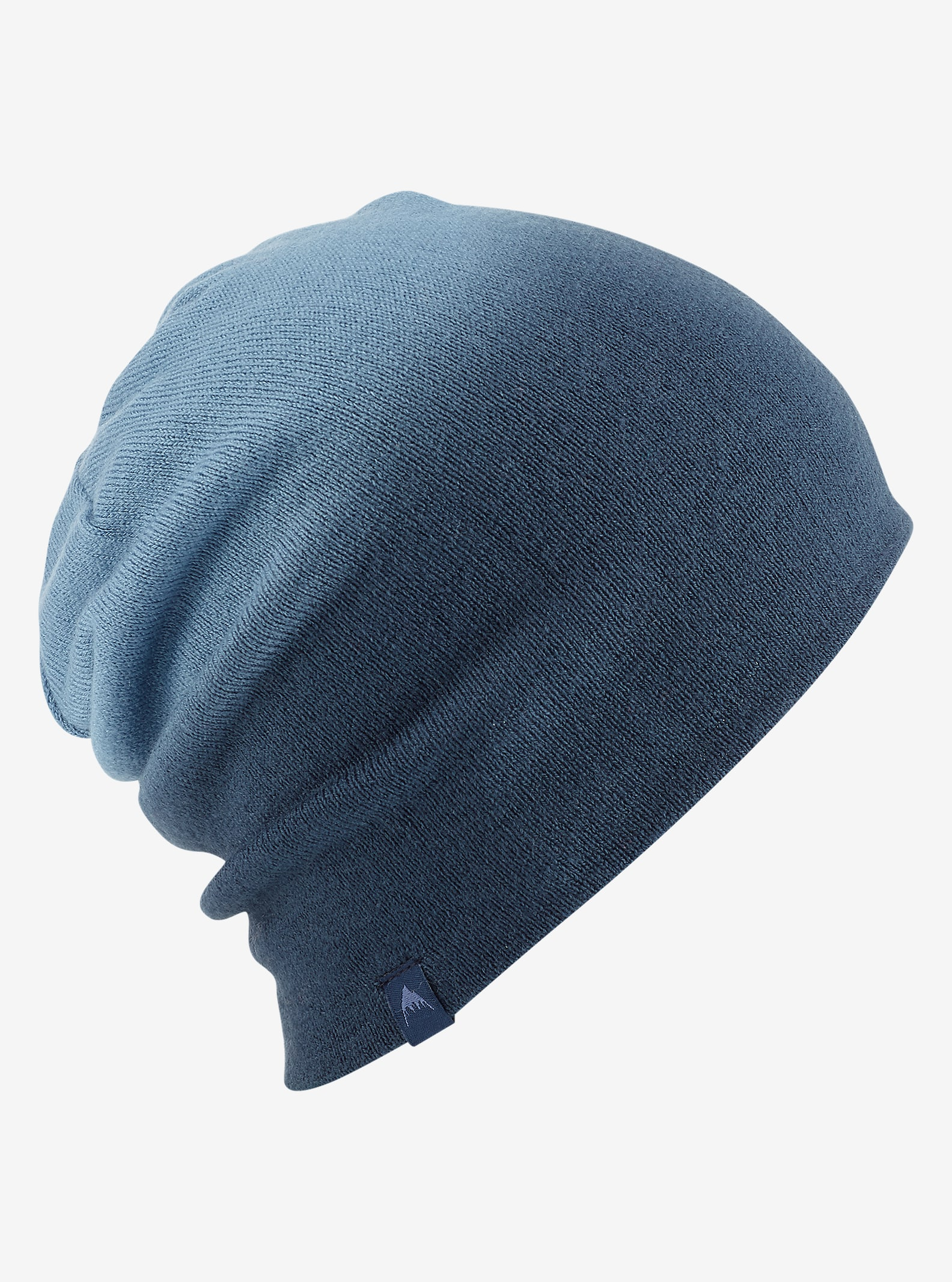 Burton Crush Beanie - Reversible shown in Mood Indigo / Infinity