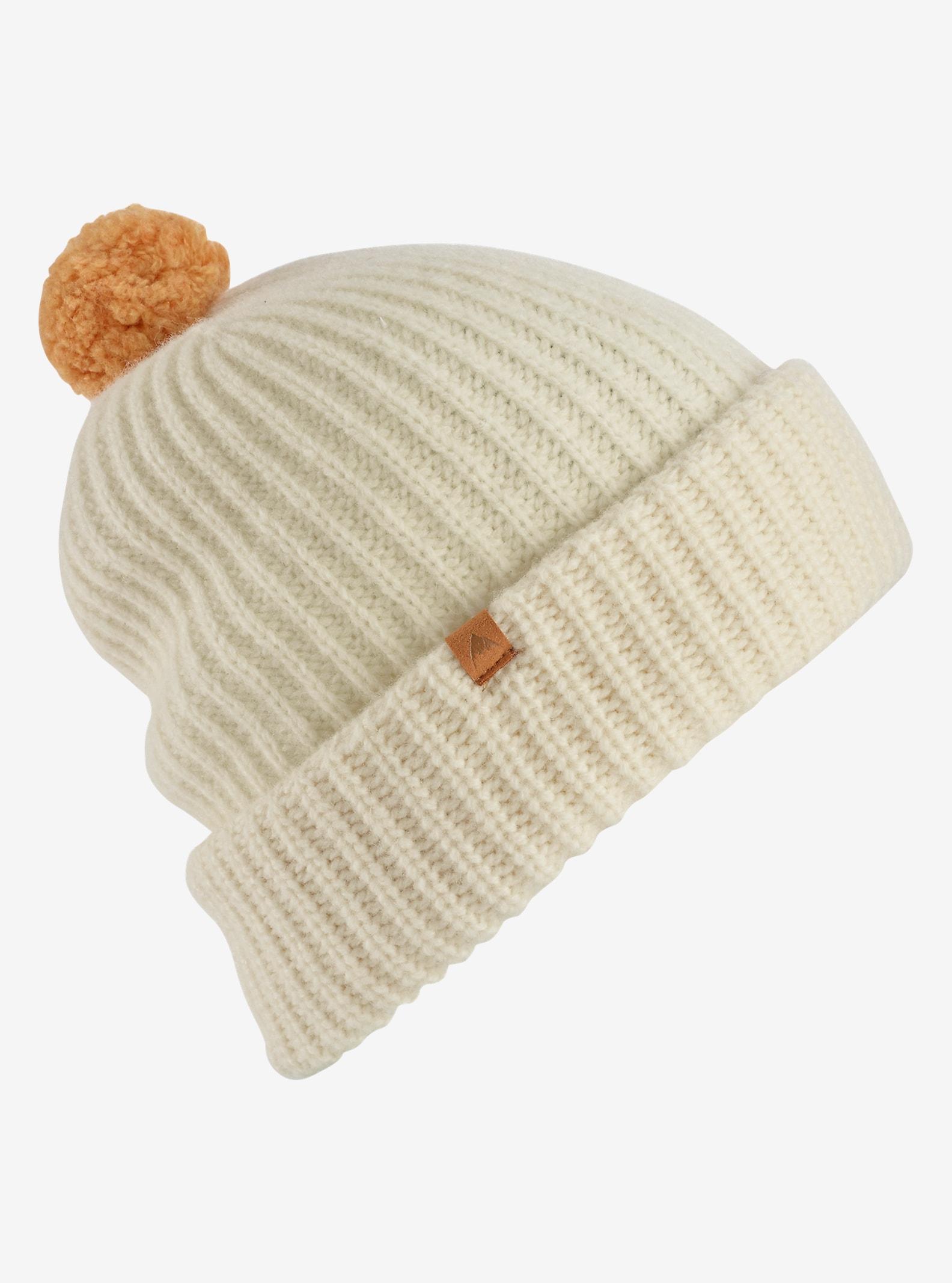Burton Noble Beanie shown in Canvas