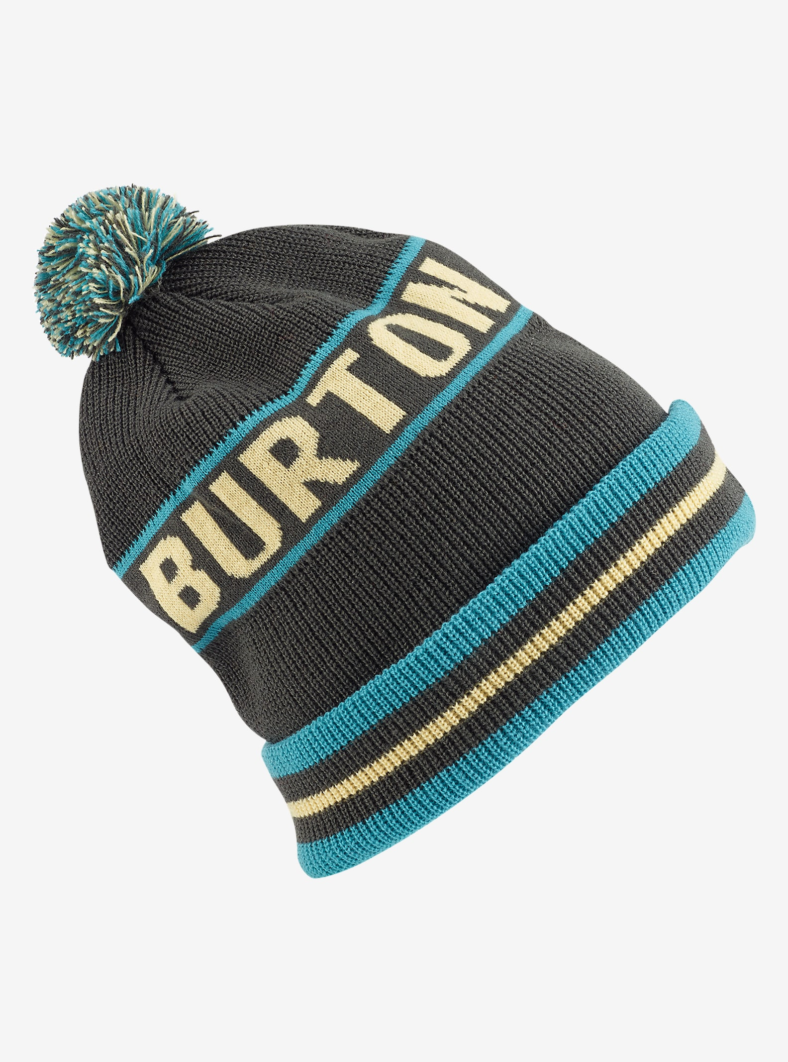 Burton Trope Beanie shown in Faded