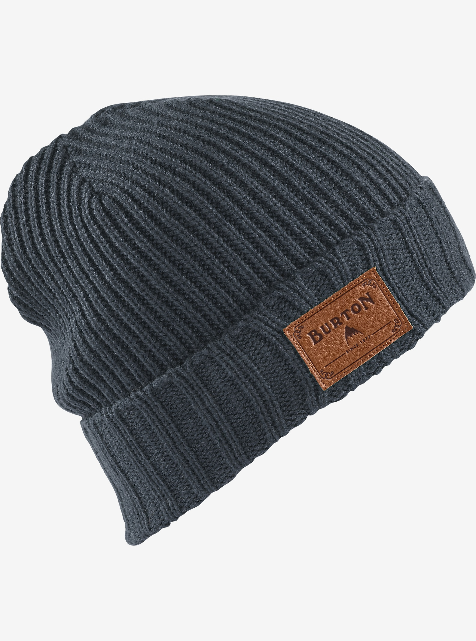 Burton Gringo Beanie shown in Washed Blue