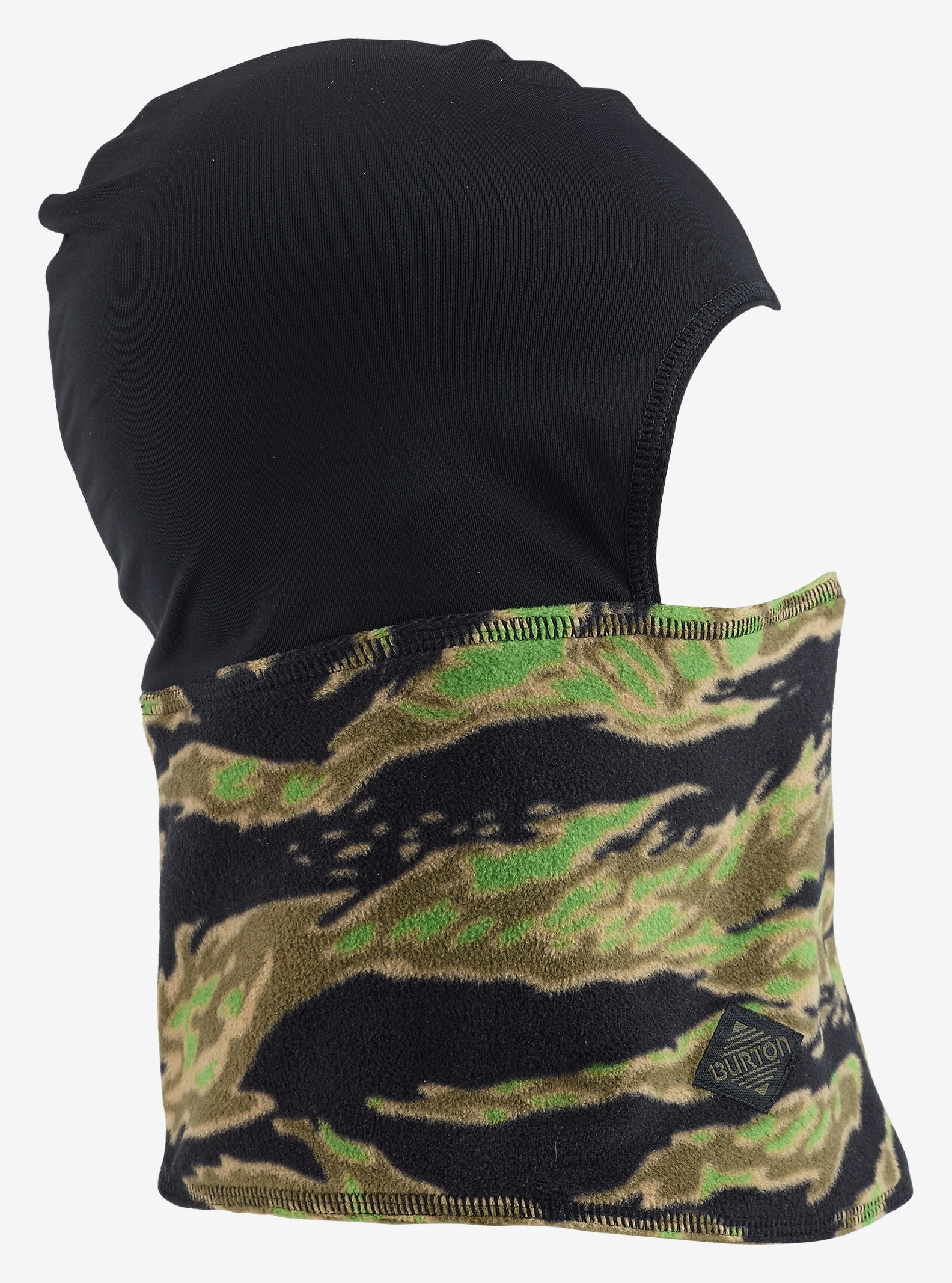 Burton Kids' Balaclava shown in Beast Camo