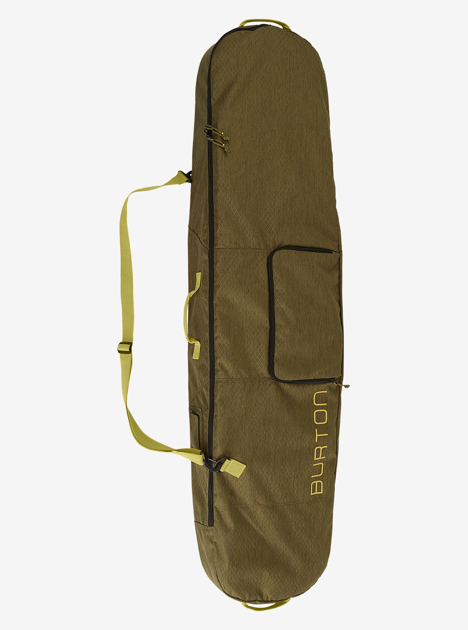 Burton Board Sack shown in Jungle