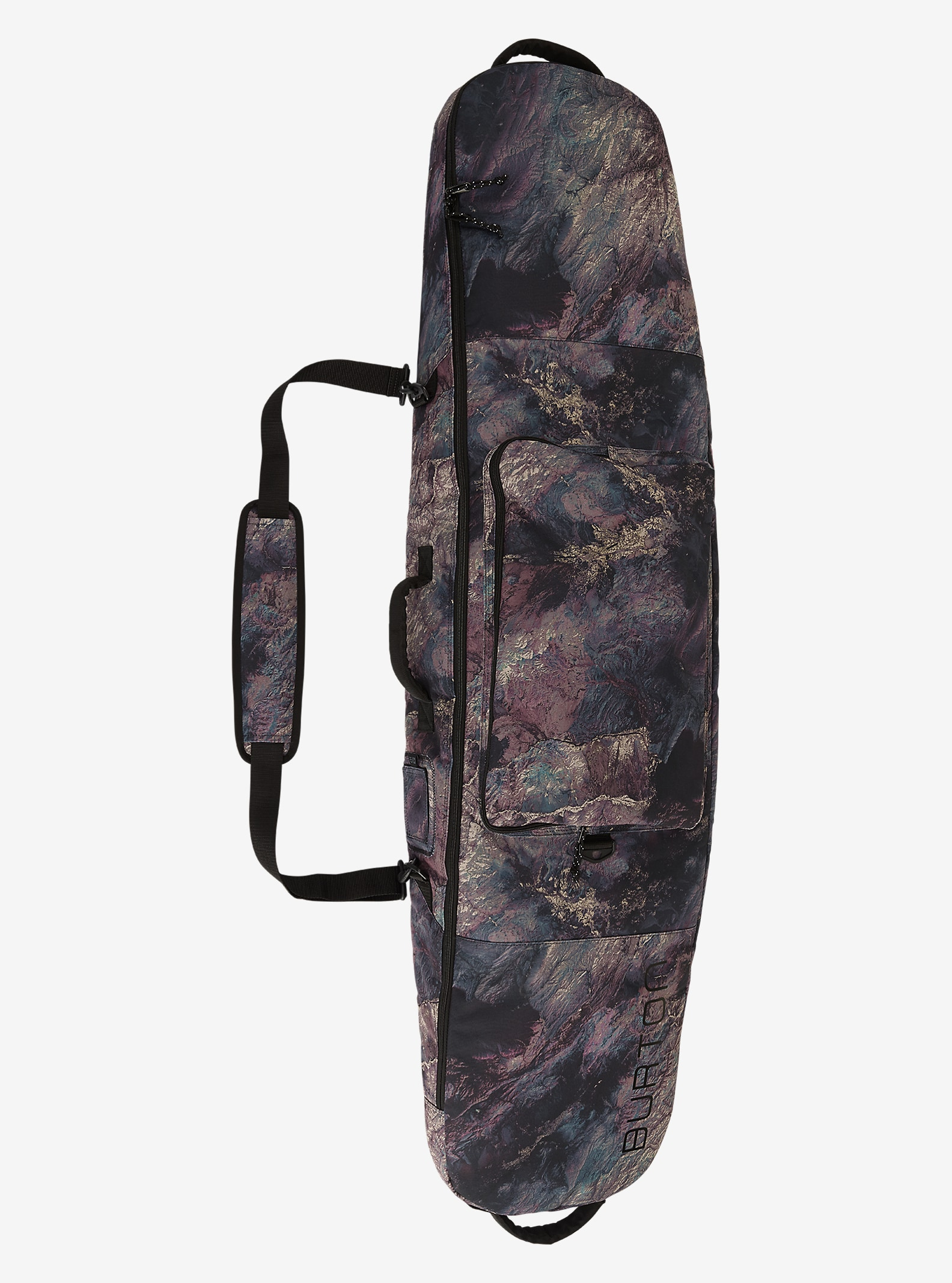Burton Gig Bag angezeigt in Earth Print