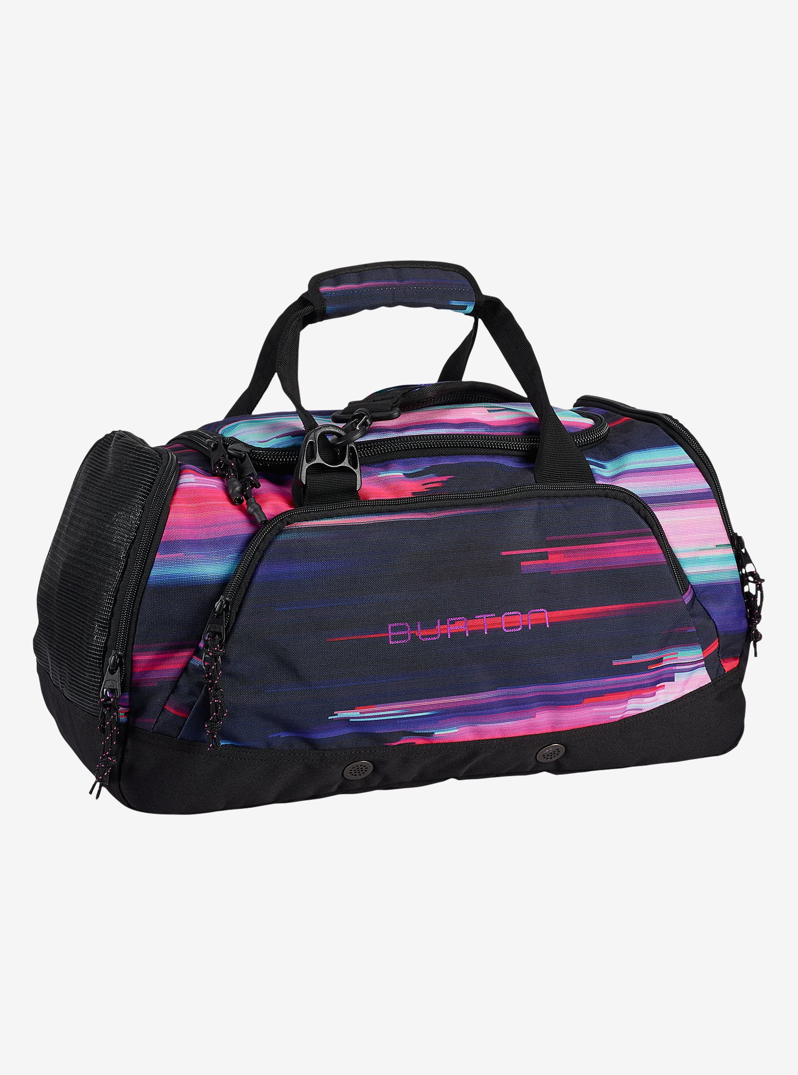 Burton Boothaus Bag 2.0 Medium shown in Glitch Print