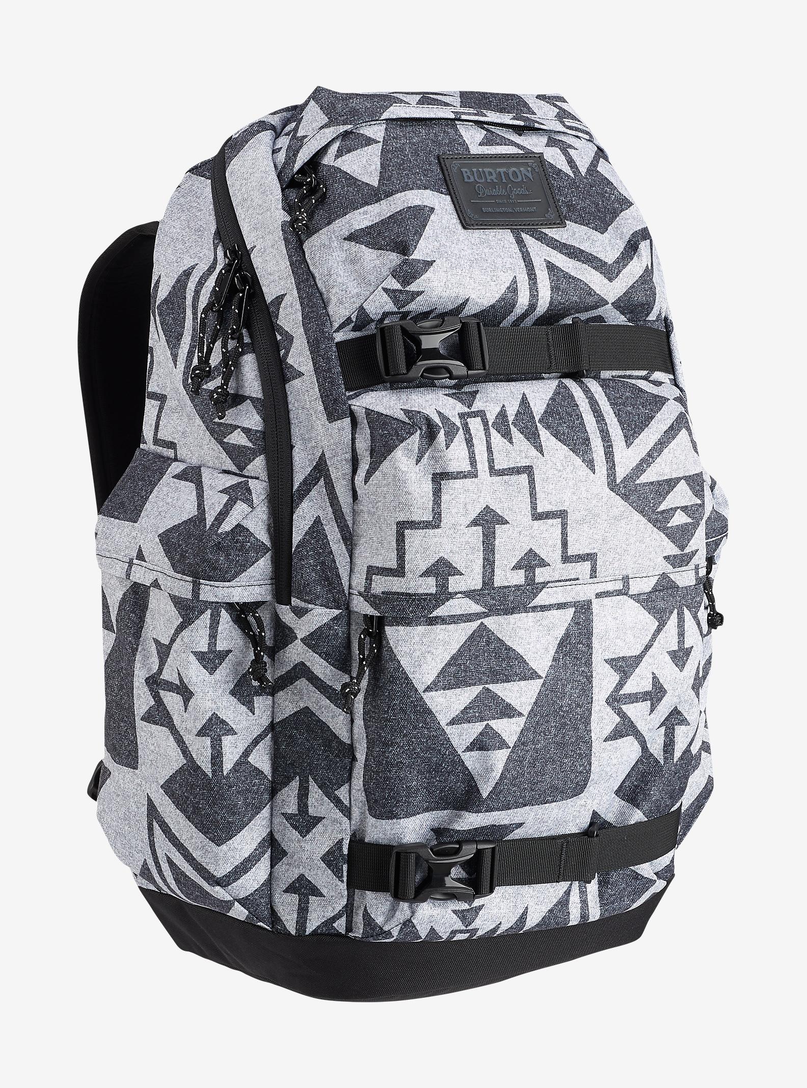 Burton Kilo Backpack shown in Neu Nordic Print
