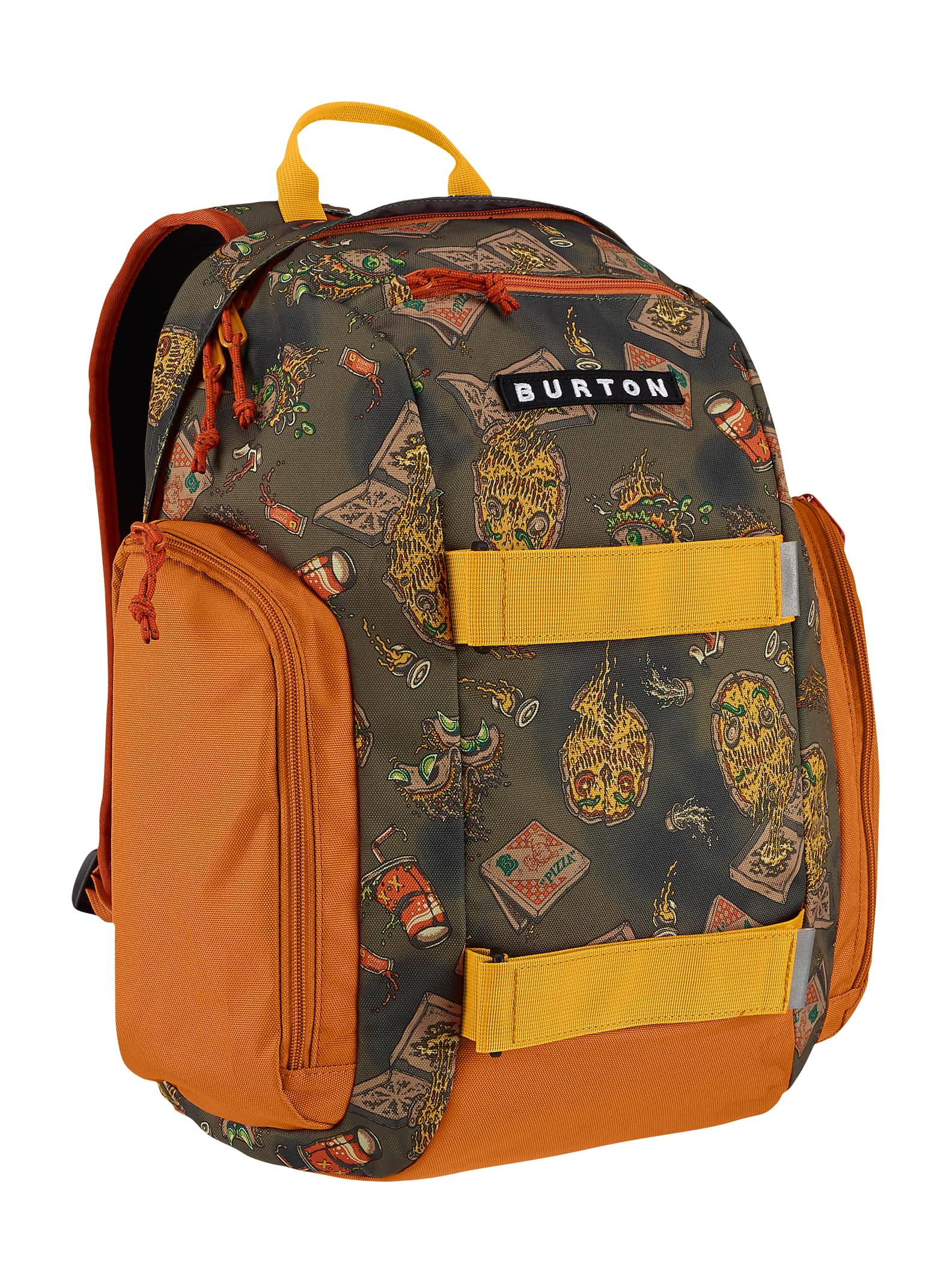 67f4d86069cfd Burton Youth Metalhead Backpack