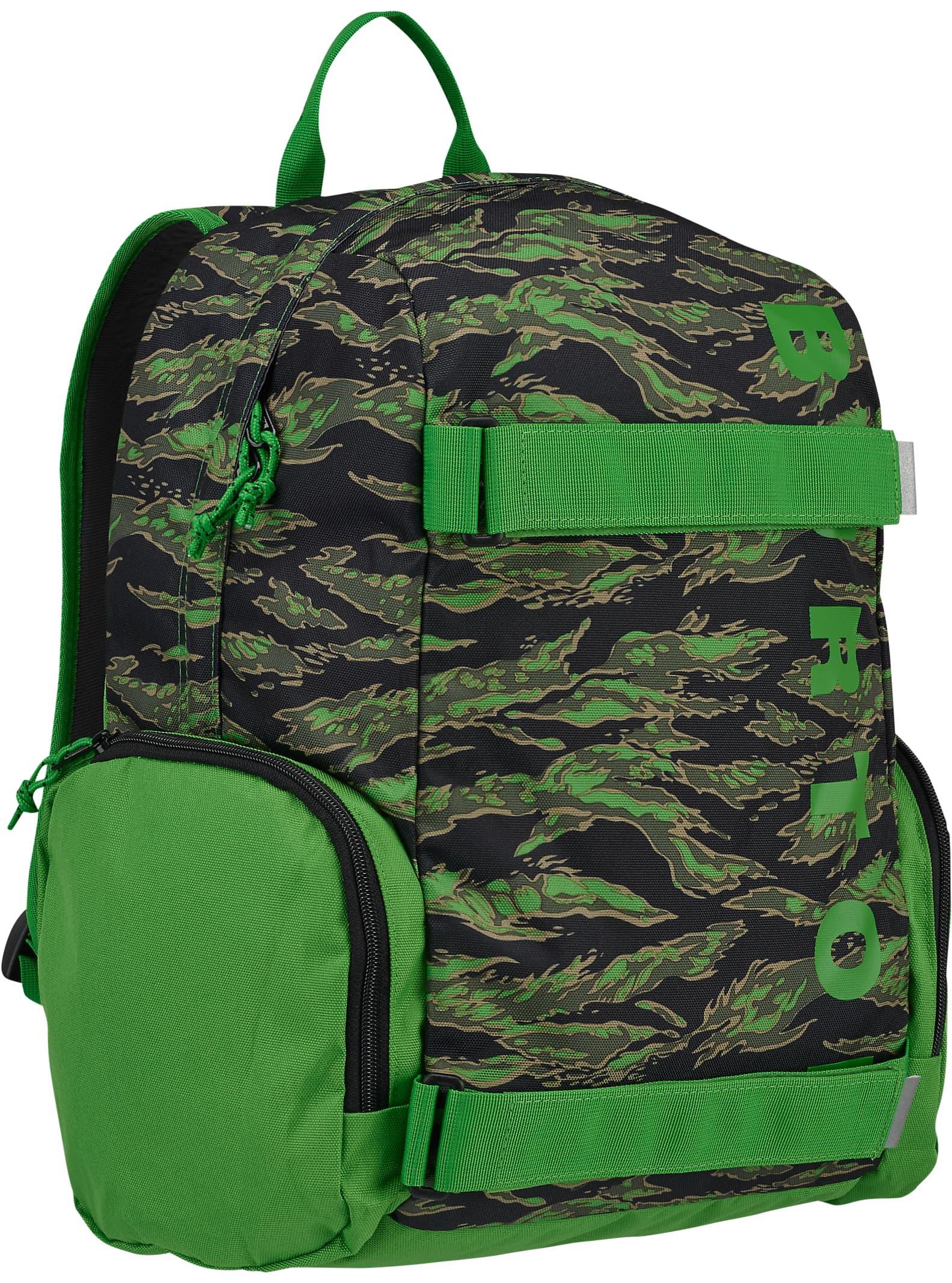 bf99d8b5e62b1 Burton Youth Emphasis Backpack