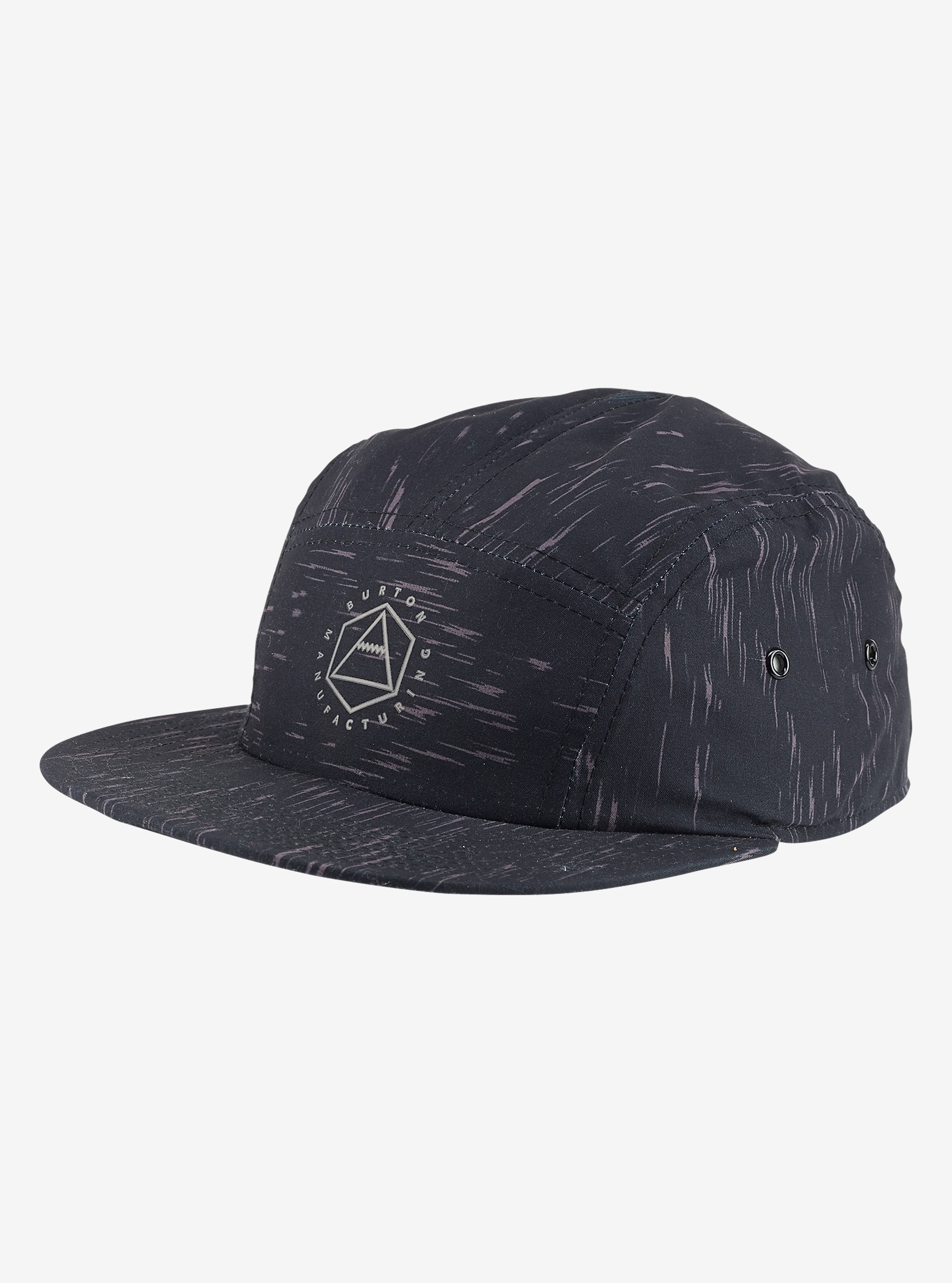 Burton Rainfly Hat angezeigt in True Black Rain