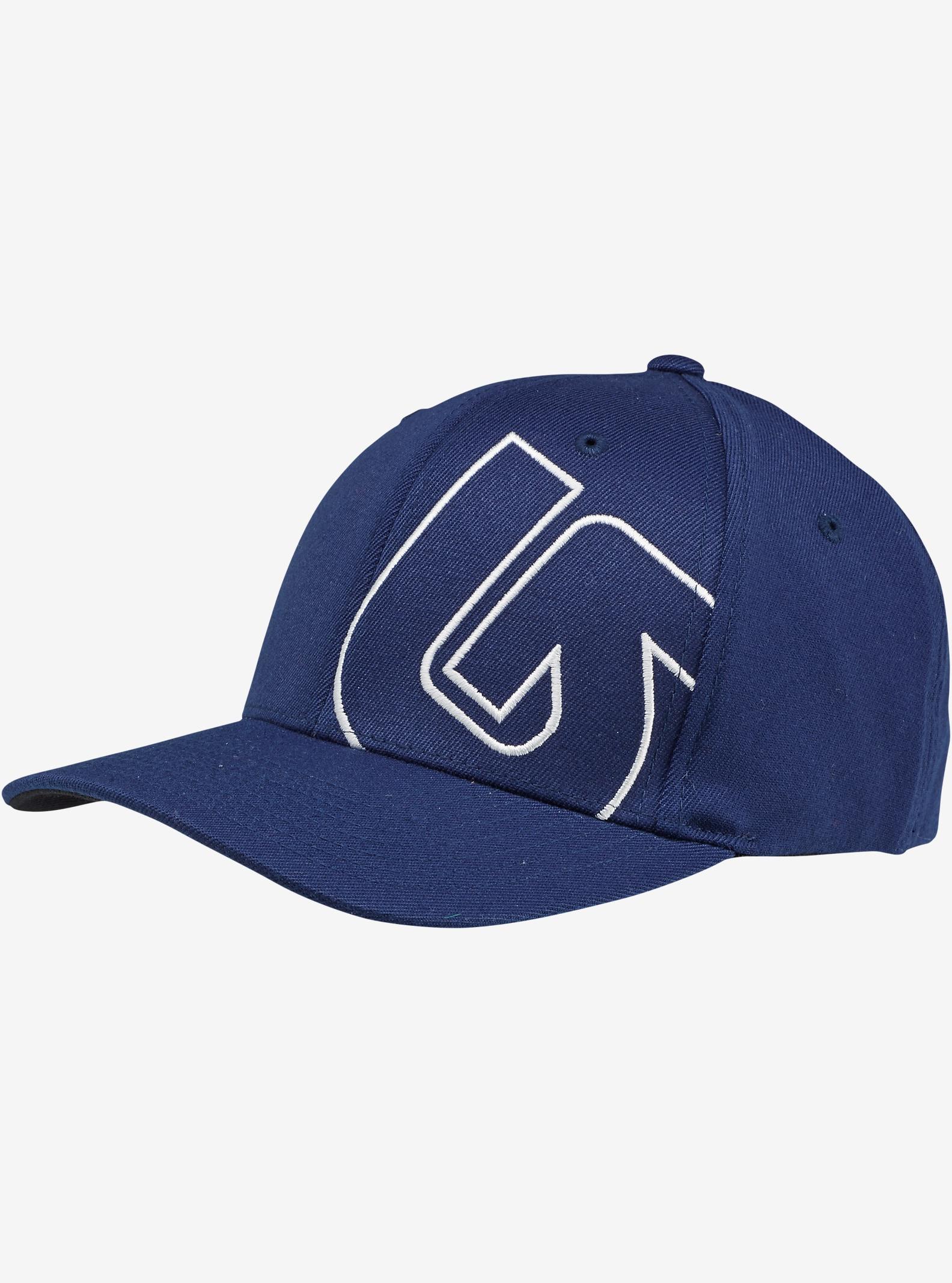 Burton Slidestyle Flex Fit Hat shown in Eclipse