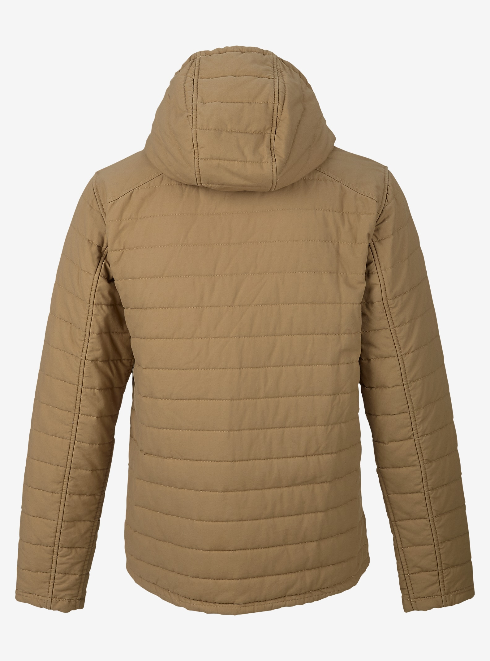 Burton Sylus Jacket shown in Kelp