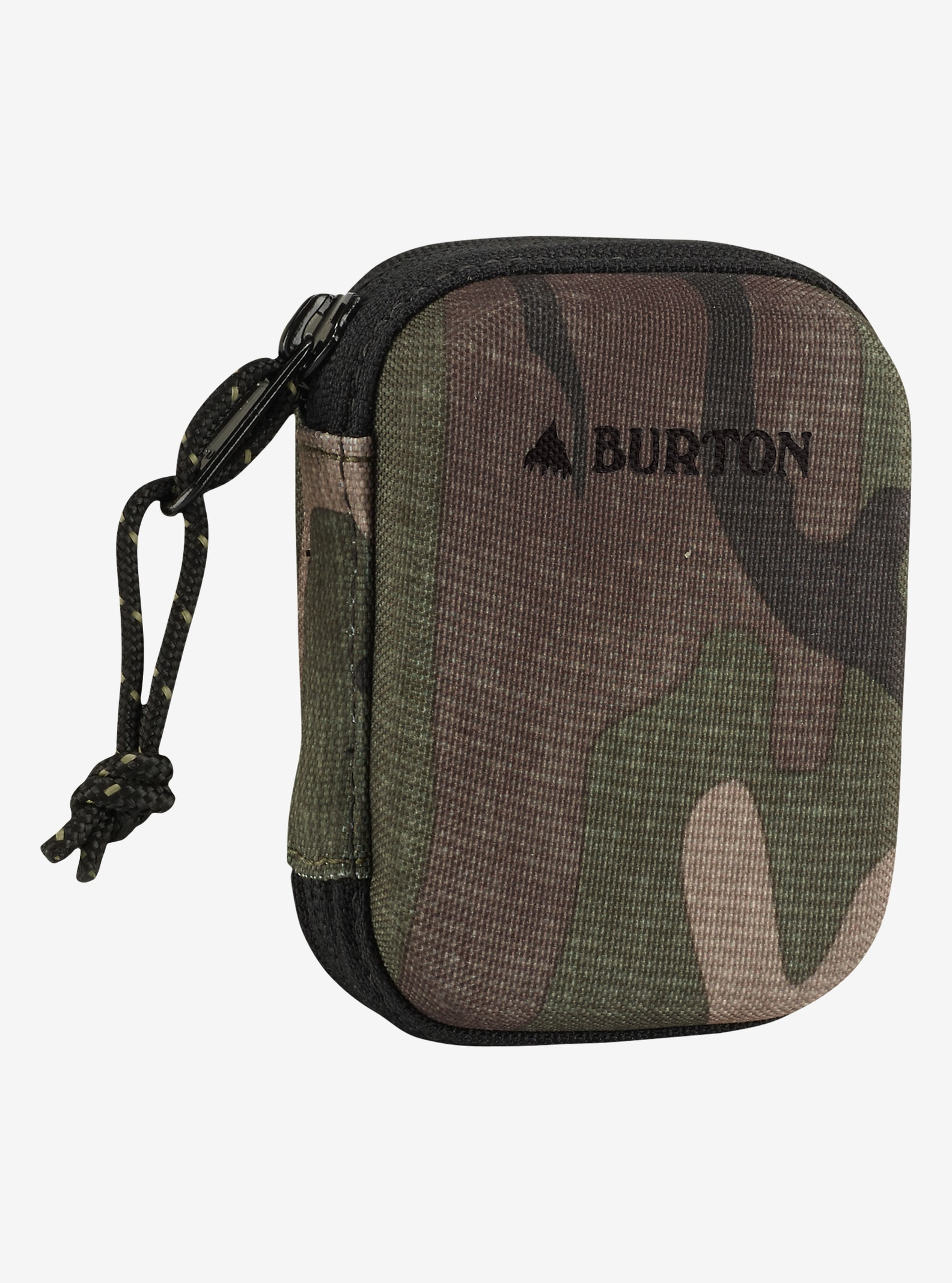 Burton The Kit shown in Bkamo Print