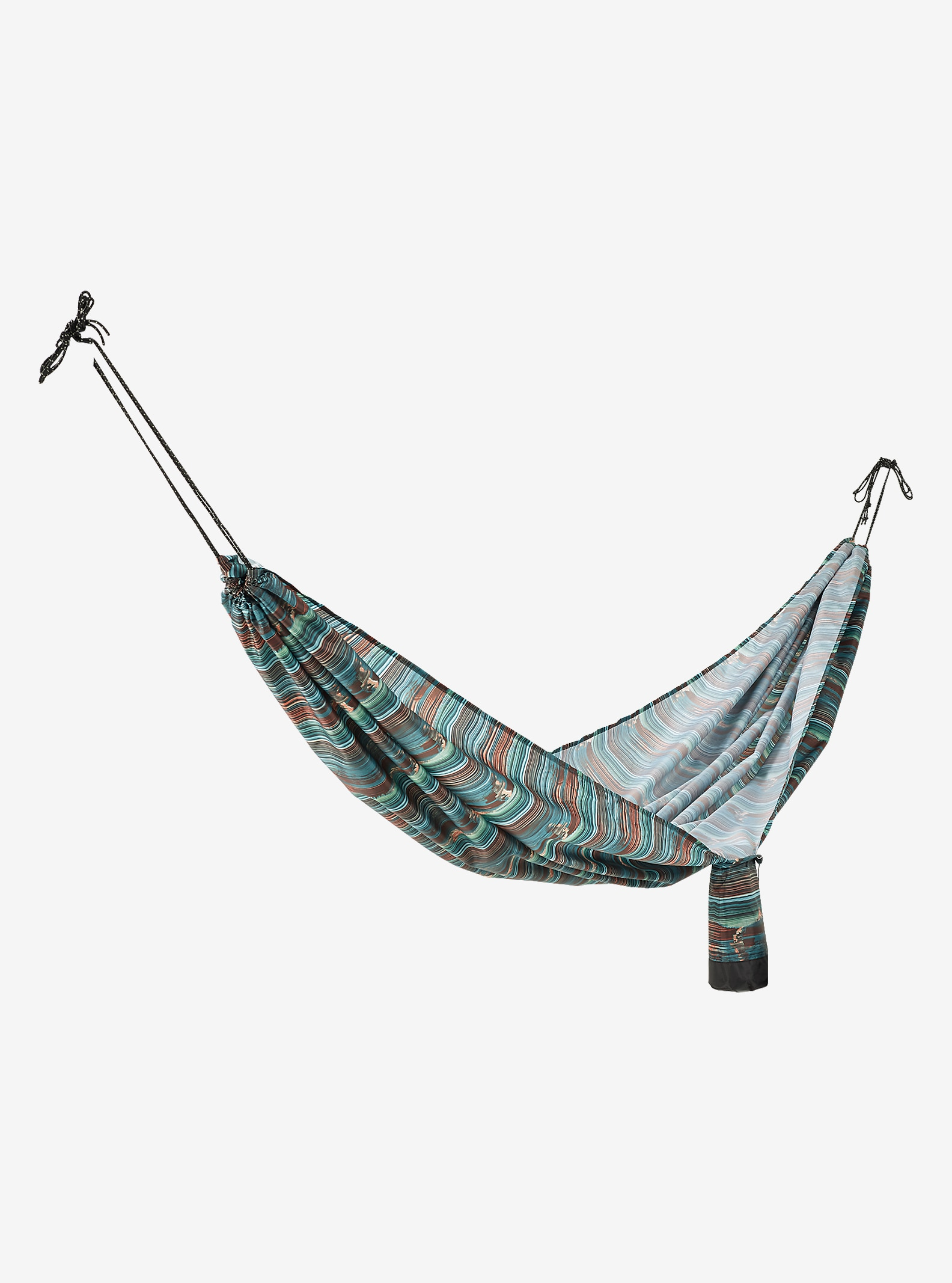 HCSC x Burton Honey-Baked Hammock shown in HCSC Scout Bright