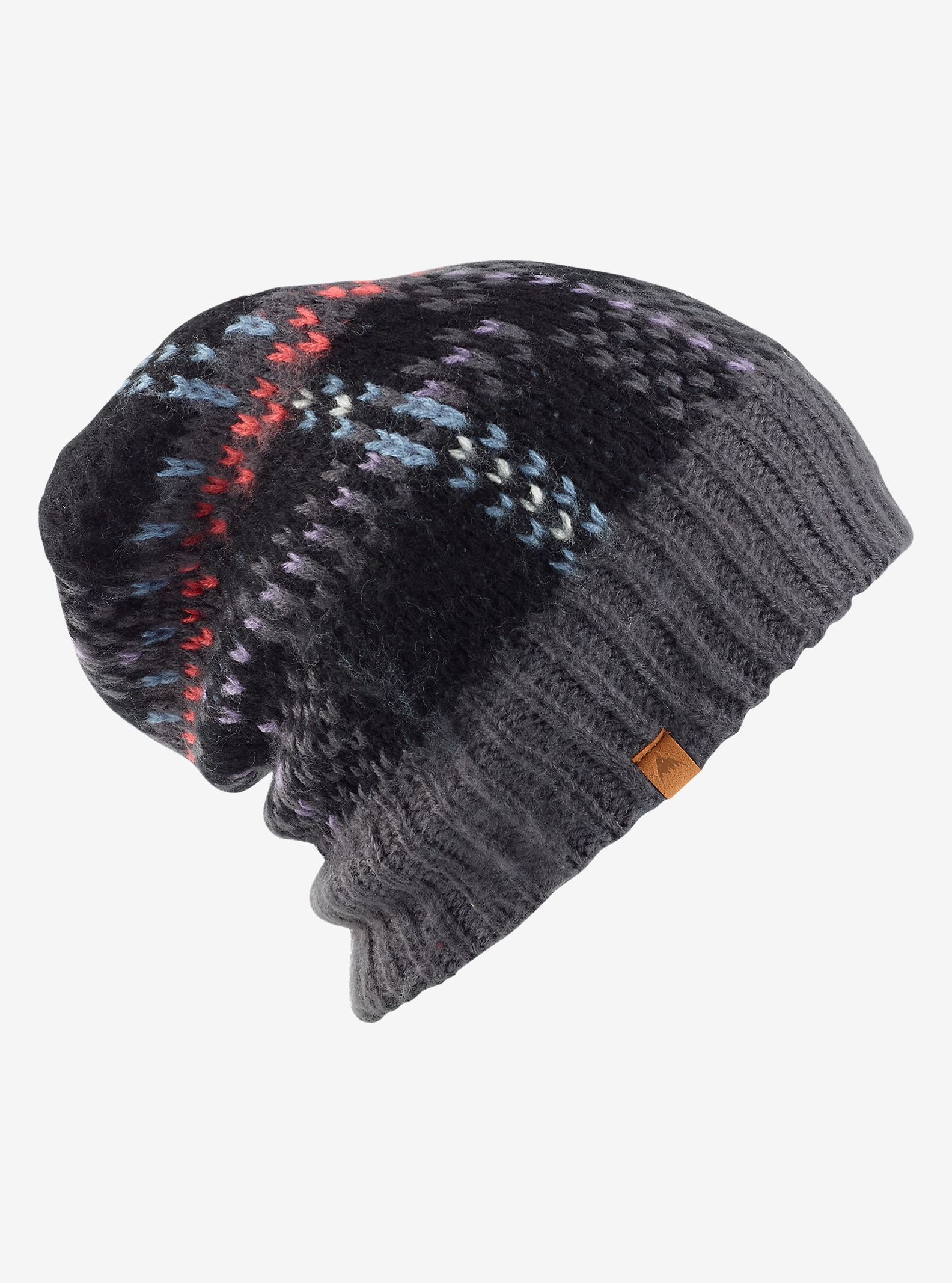 Burton Elle Beanie shown in Faded