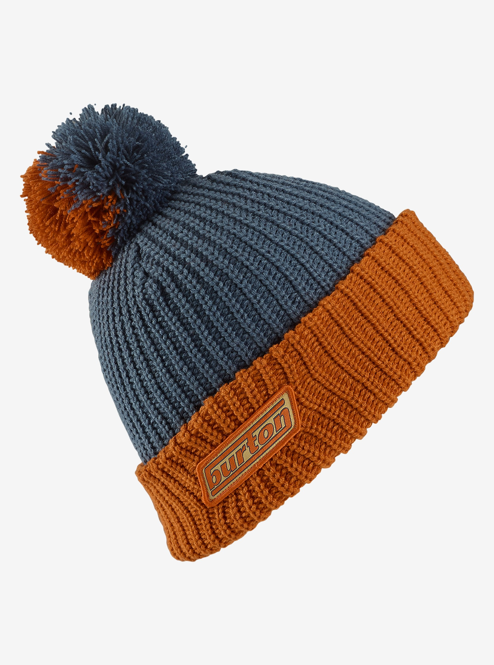 Burton 95 Beanie shown in Washed Blue / Maui Sunset