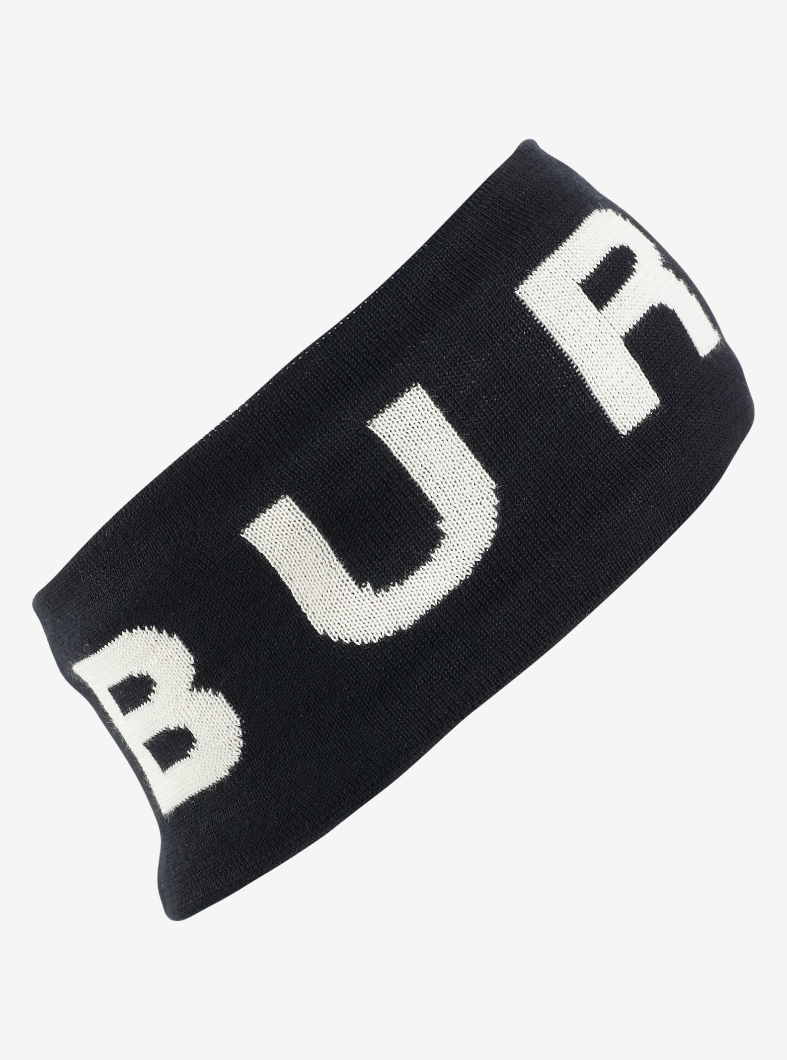 Burton Poledo Headband shown in Wordmark