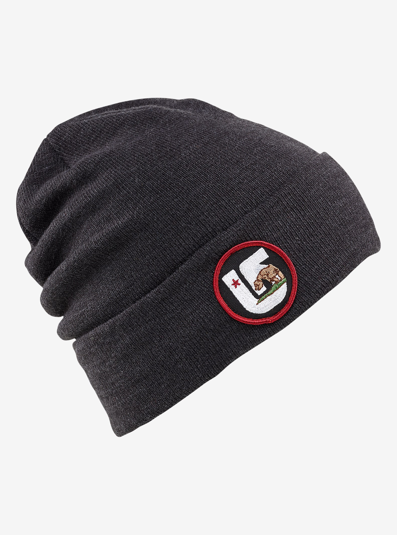 Burton Regional Beanie shown in California