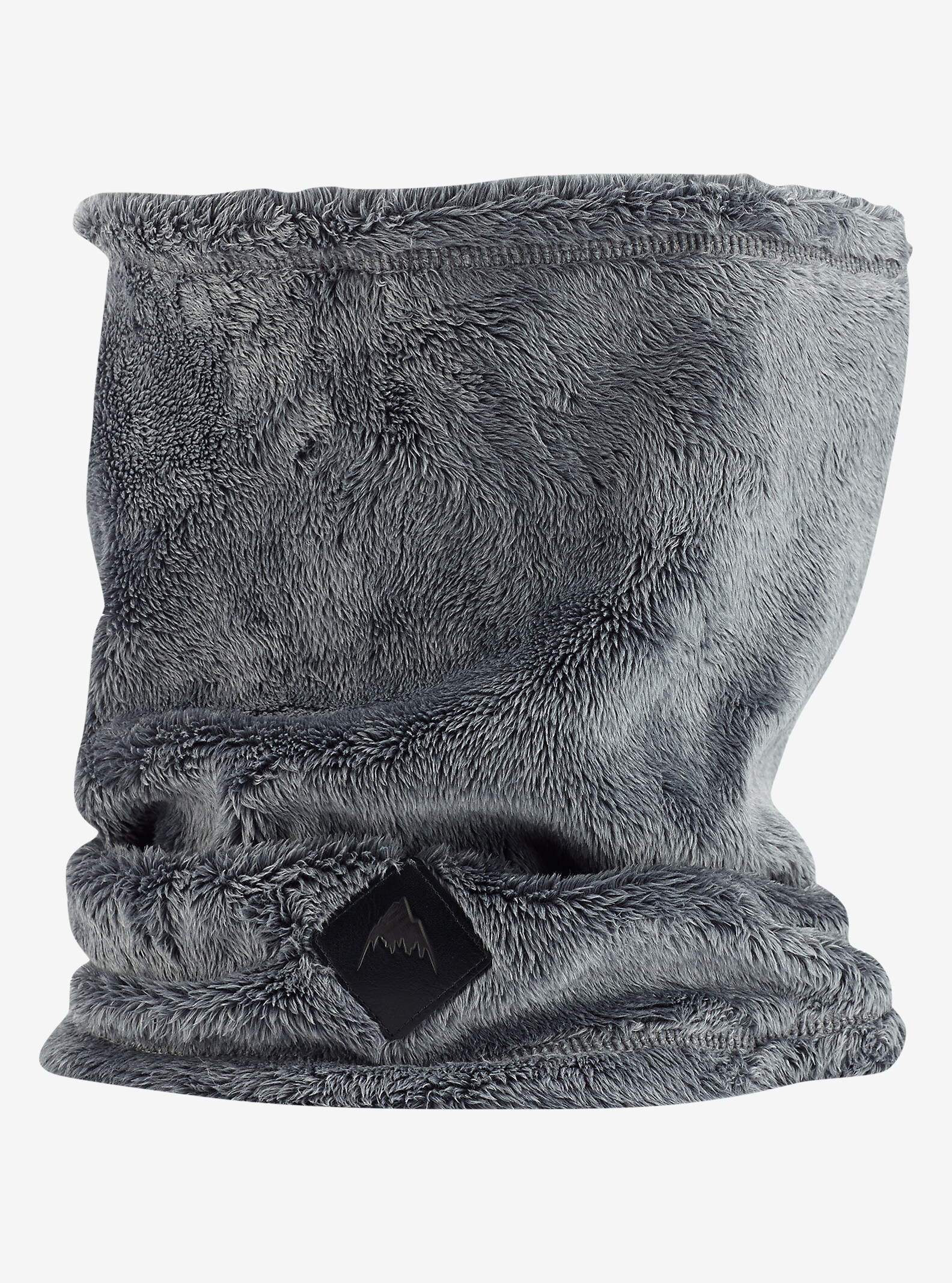Burton Cora Neck Warmer shown in True Black