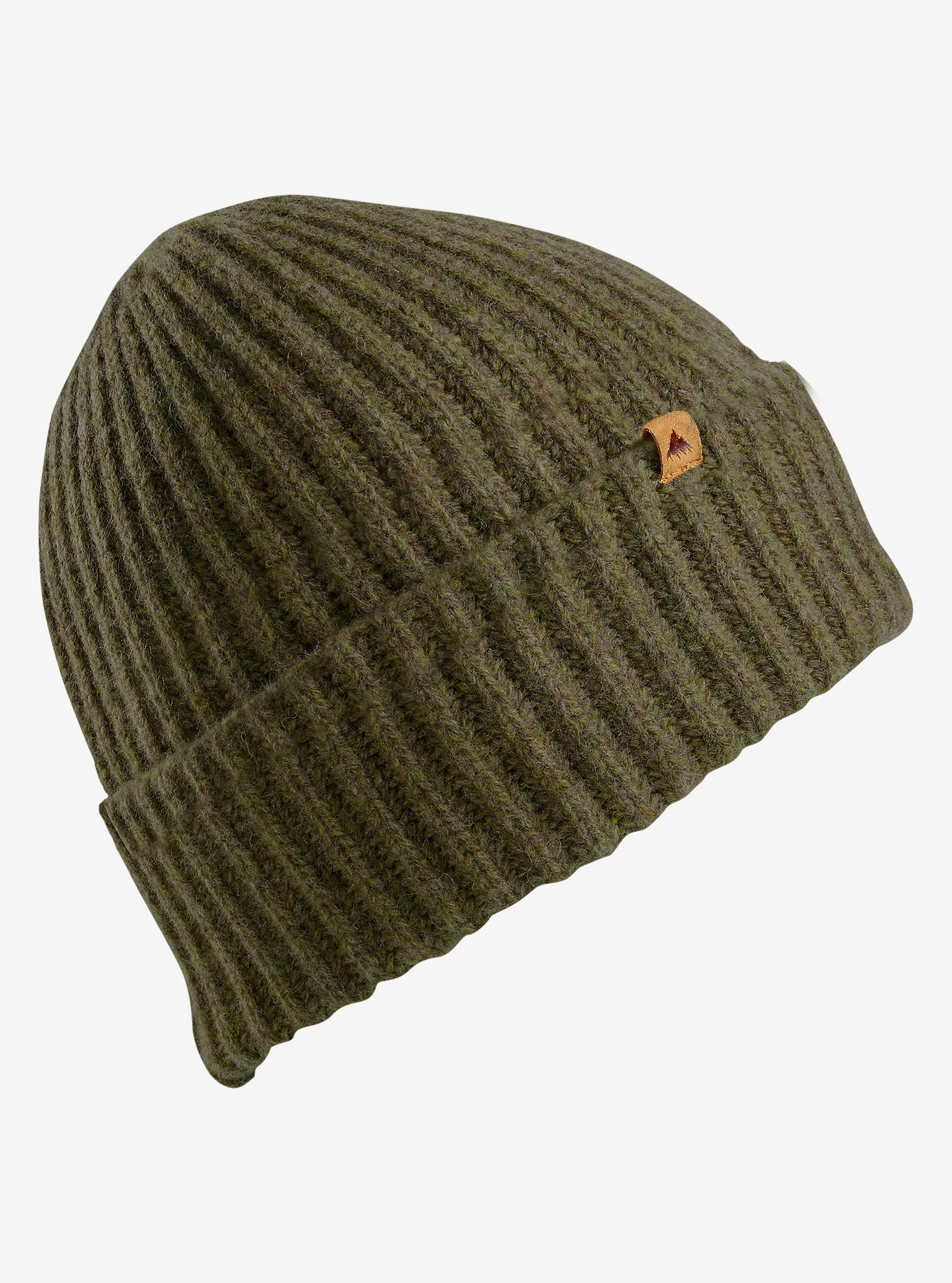 Burton Branch Beanie shown in Keef