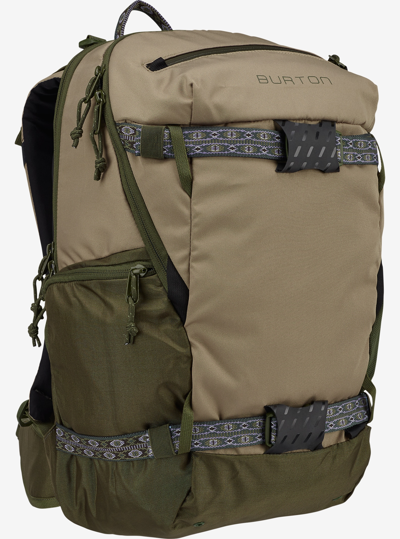 Burton Women's Rider's 23L Backpack shown in Rucksack Cordura®