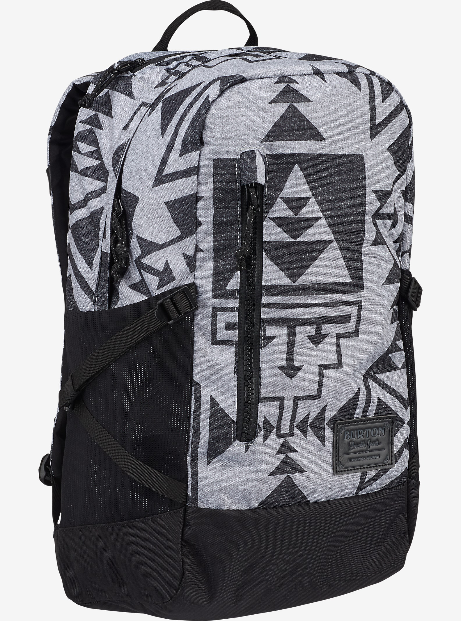 Burton Women's Prospect Backpack shown in Neu Nordic Print