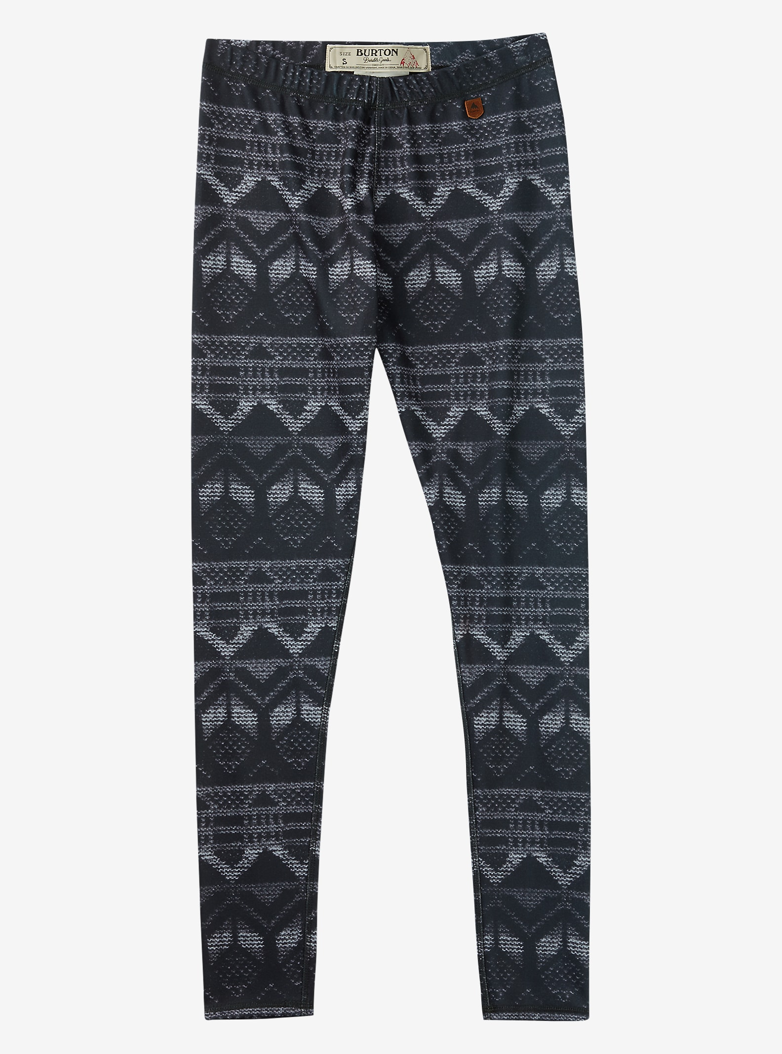 Burton Camano Leggings angezeigt in Carter