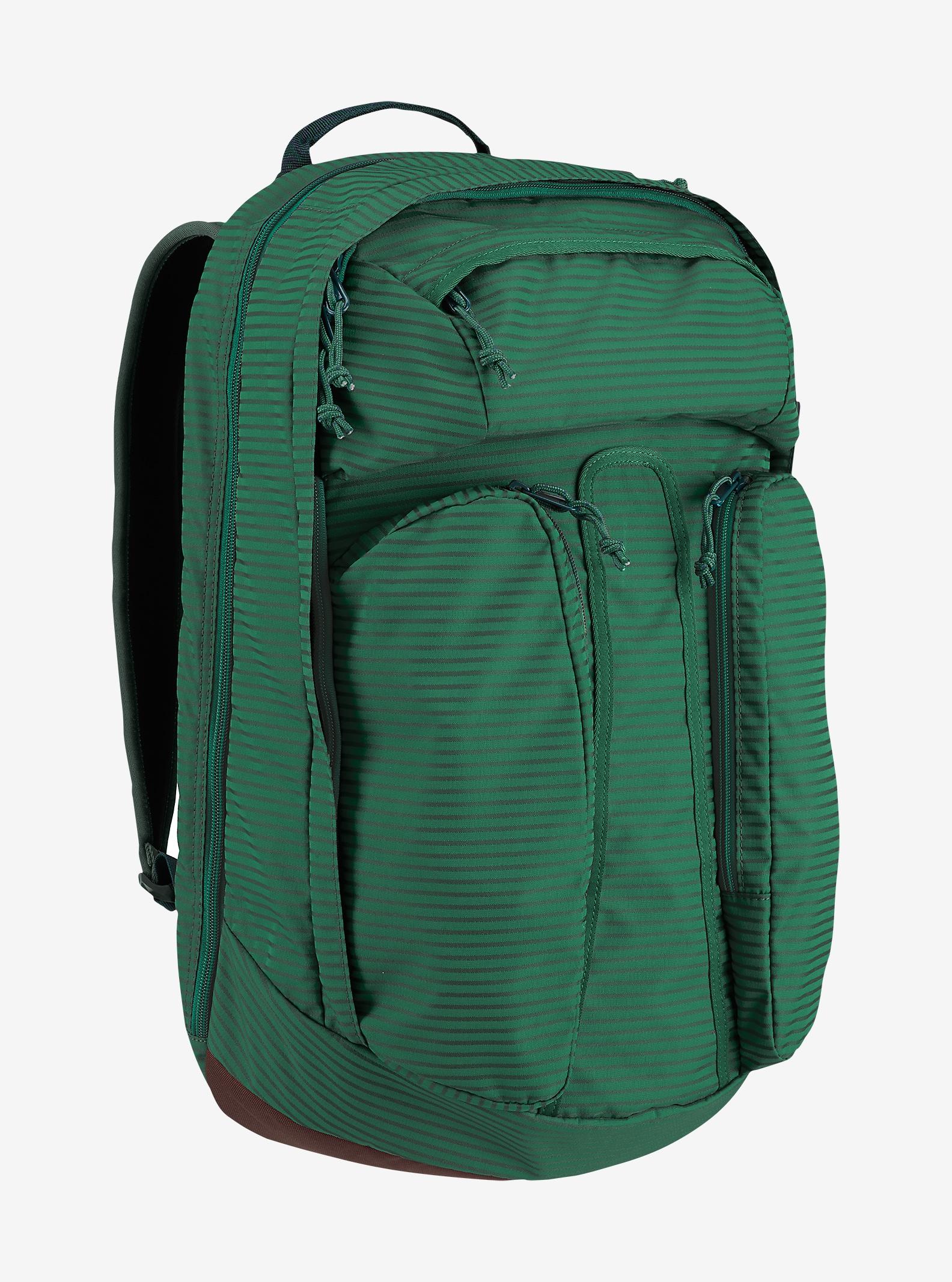 Burton Curbshark Backpack shown in Soylent Crinkle [bluesign® Approved]